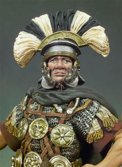 Color Palettes by Roman Centurion 50 B C S8 F32 90 Mm 1 18 Classics In
