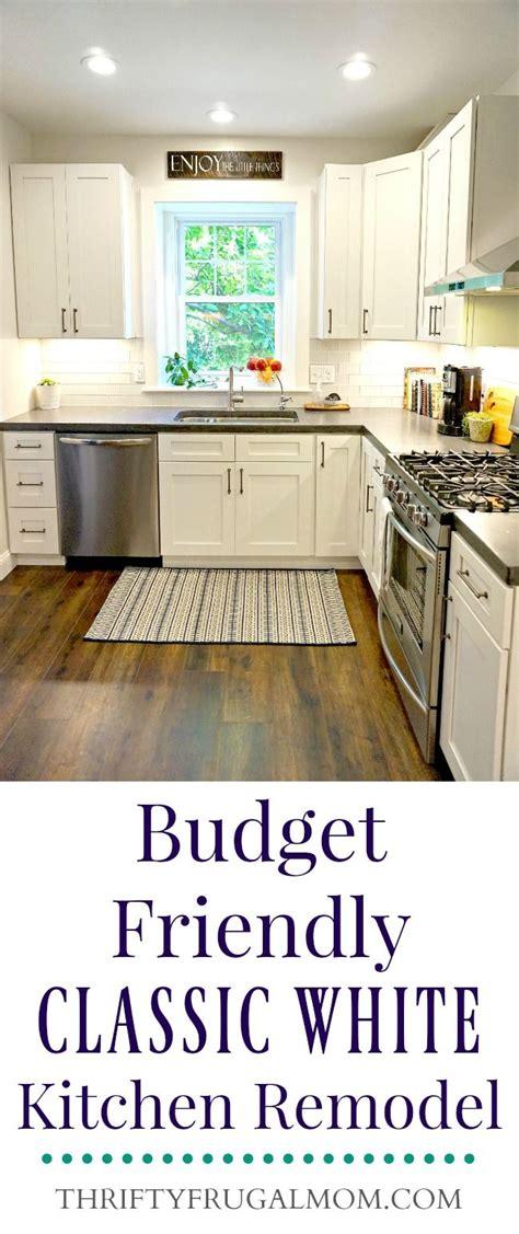 budget friendly kitchen ideas the 25 best classic white ideas on pinterest polka dot