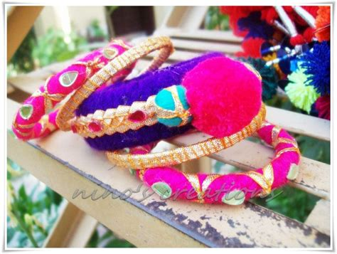 Handmade Bangles Designs - handmade bangles by http www pages ninos
