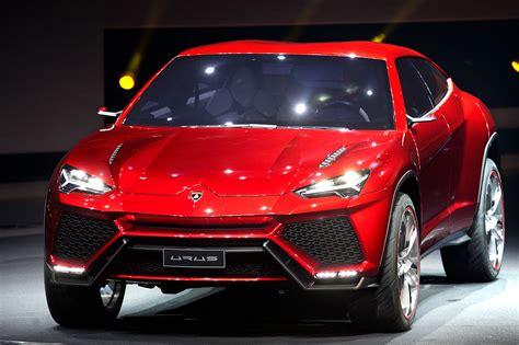 Lamborghini Urus Release Date 2017 Lamborghini Urus Redesign And Release Date 2018