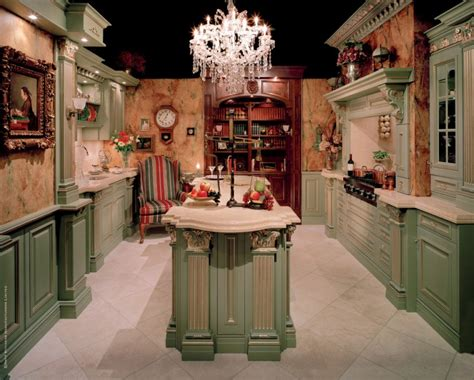 victorian kitchen island victorian kitchen for the old grand look decohoms