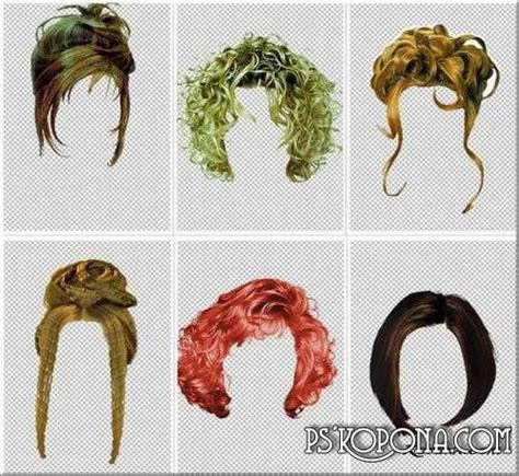 template hairstyle photoshop hairstyles psd templates collection hairstyles