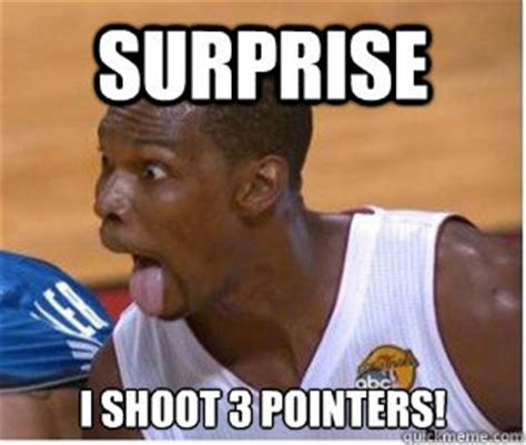 Bosh Meme - chris bosh know your meme
