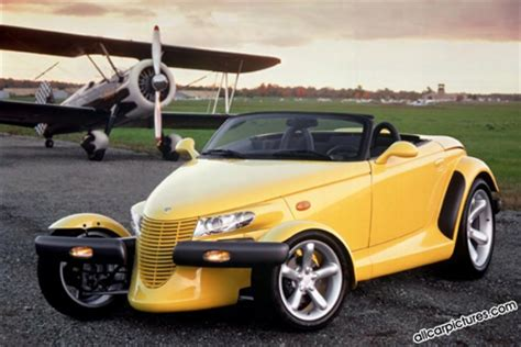 who owns plymouth podcast prowler chryco ceo bob nardelli owns a plymouth