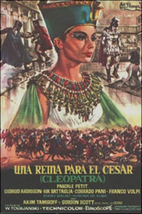 film a queen for caesar a queen for caesar 1962 starring pascale petit george