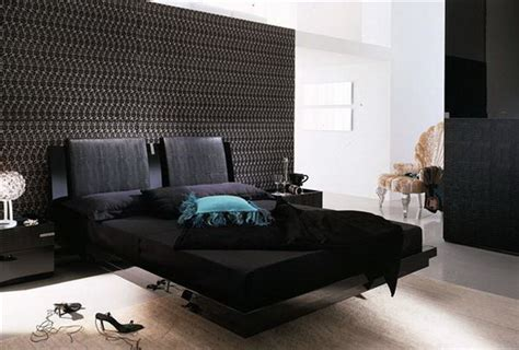 modern luxury bedroom furniture modern and luxury black bedroom design ideas gallery