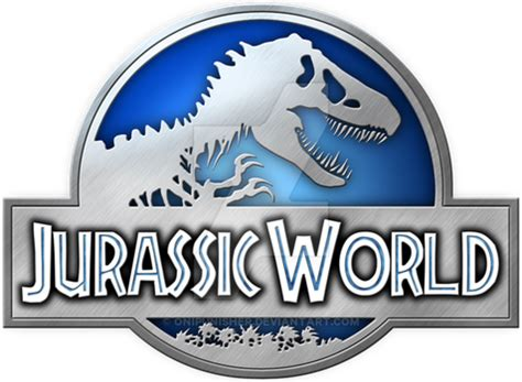 lego jurassic world logo jurassic park favourites by dinosuarjosh on deviantart