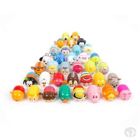 Squishy Disney Tsum Tsum tsum tsum squishy figures disney rubber random mixes