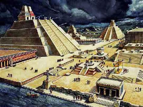 imagenes del imperio aztecas el imperio azteca turimexico
