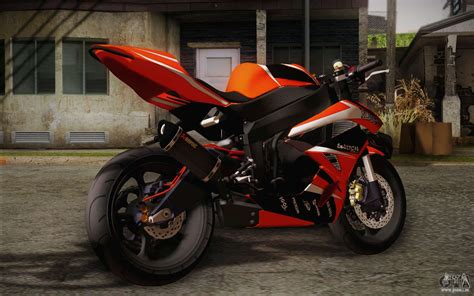 Gta 4 Cross Motorrad by Zx6r Stunt Setup F 252 R Gta San Andreas