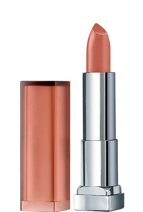 Maybelline Intimate color sensational inti matte lipstick maybelline