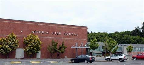 Or High School The Hill Investigation Coast Oregon