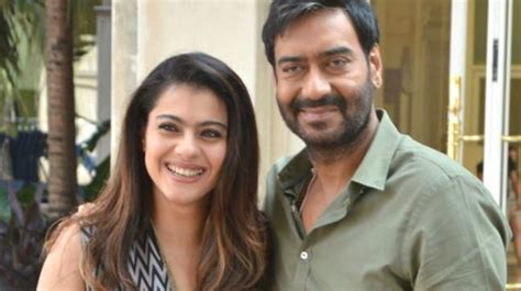 ajay devgan kajol story what you did not about the ajay devgn and kajol