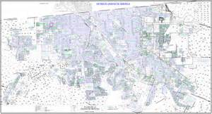 map of mexicali 2007 size