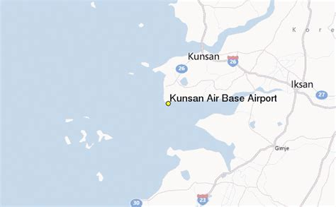 us air bases in korea map kunsan air base map pictures to pin on pinsdaddy