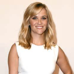 Reese witherspoon hairstyle 2016