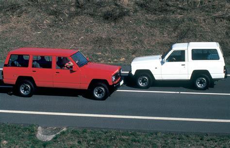 1980 nissan patrol nissan patrol 160 1980 94