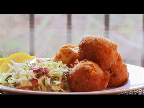 buttermilk hush puppies southern recipes how to make buttermilk hush puppies