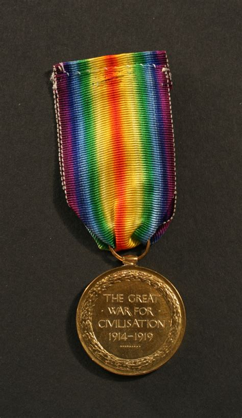 Czechoslovakia Ww1 Medal Victory Interallied 1914 Wwi D victory medal 1914 1919 1