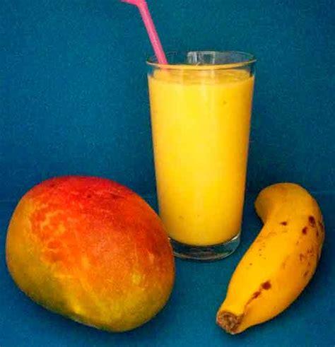 Manggo Smoothies Slime 100gr 12 deliciosas recetas con mango 161 pruebalas todas