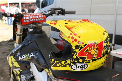 ama motocross and regulations win a dowd or regal helmet from pirelli motocross