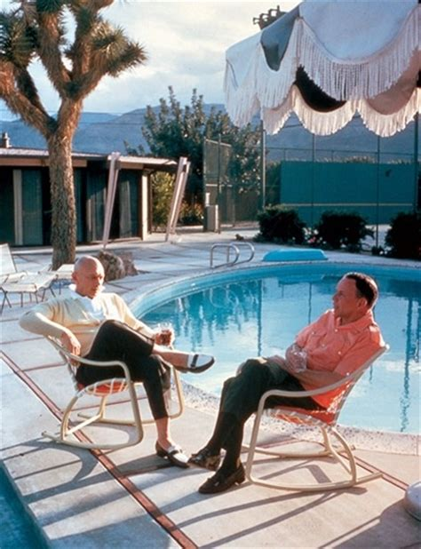 palm springs following in frank sinatra s footsteps pin by beatrice jones on old hollywood pinterest