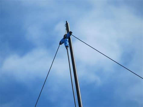 150 M To Ft lundy 2012 south bristol amateur radio club