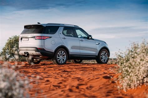 land rover discovery 4 review australia 2017 land rover discovery review 4x4 australia