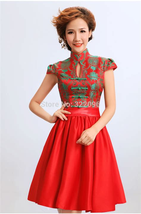 s a traditional dresses pictures online get cheap red qipao dress aliexpress com alibaba