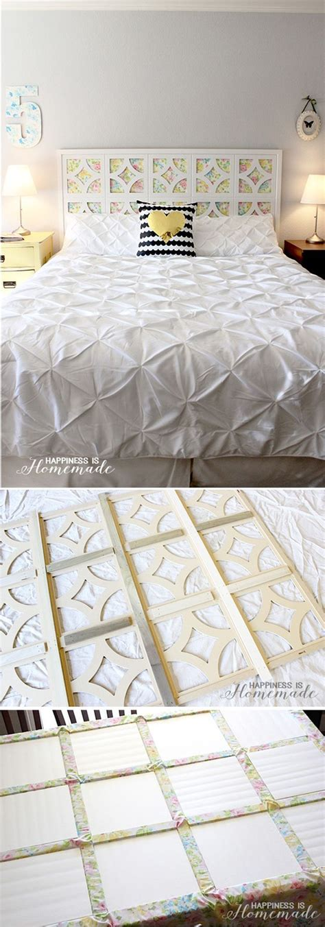 simple headboard design 25 best ideas about diy fabric headboard on pinterest