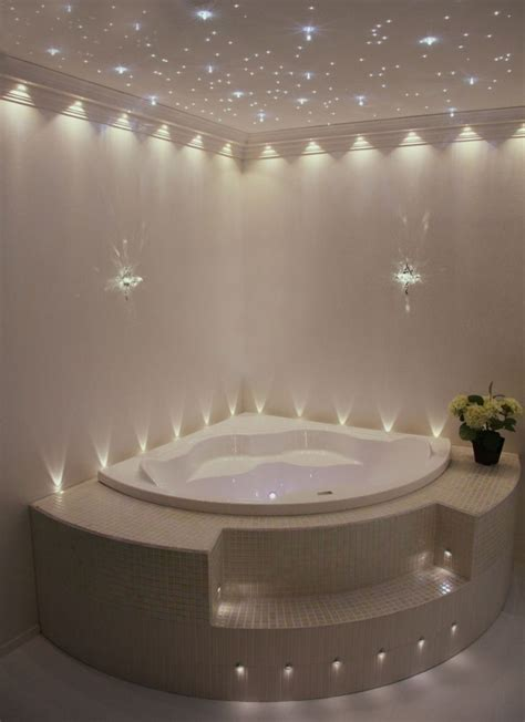 bathtub lights 25 best ideas about jacuzzi tub decor on pinterest