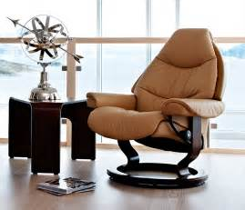 stressless voyager swivel recliners wharfside furniture uk