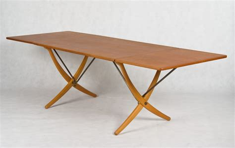 Living Room Tables by Hans J Wegner Designed Dining Table Model At 304 Made By