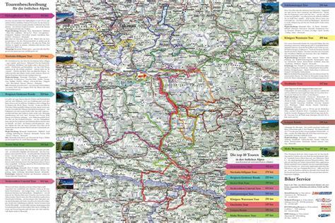 Motorradreise Routenplaner by Motorradtouren Durch Das Salzburger Land 252 Ber Geheime Routen