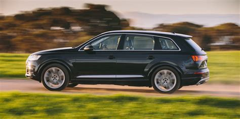 Review Of Audi Q7 by 2016 Audi Q7 Review Caradvice