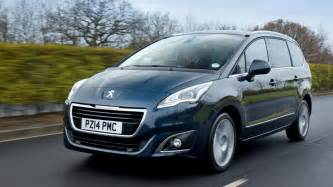 Peugeot X Peugeot 5008 Review Top Gear