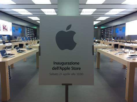negozio apple porta di roma ispazio a porta di roma segui con noi l inaugurazione