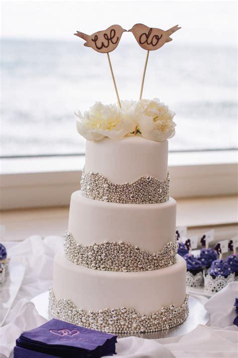 Simple Vintage Wedding Cake Ideas by Rustic Wedding Cake Topper Birds We Do Vintage Chic Decor