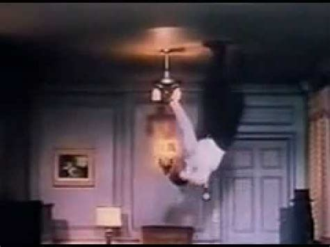 Fred Astaire On The Ceiling by Fred Astaire Ceiling