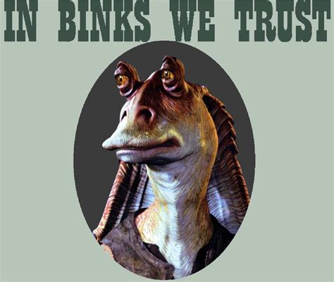 why jar jar is dead wars amino