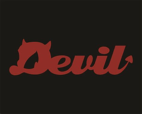 devil designed  stevebus brandcrowd