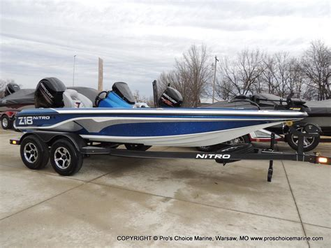 nitro boats for sale canada nitro z18 boats for sale page 12 of 18 boats