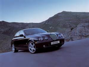 Jaguar S Type R Specs 2002 Jaguar S Type R Specifications Images Tests Wallpapers