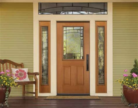 Pictures Front Doors Front Door Maintenance Contractor S Tips Bob Vila