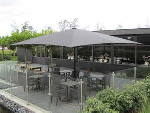 sonnenschirm terrasse parasol terrasse matelas 2017