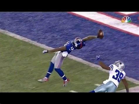 odell beckham jr is now doing windmill 1 handed catches top 10 odell beckham jr catches nfl youtube