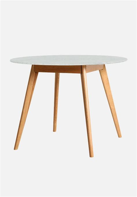 furniture oia round marble top dining table meadows and 25 best ideas about marble dining tables on pinterest