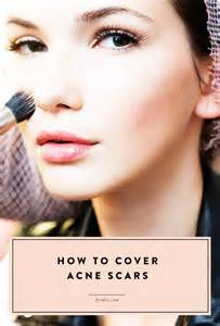 how to fade acne scars brown hairs 25 best ideas about covering acne on pinterest acne