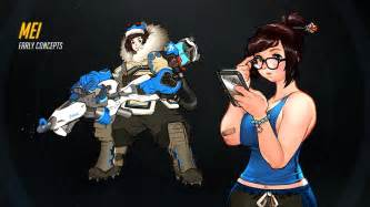To vocalize their anger they ve photoshopped images of mei to look