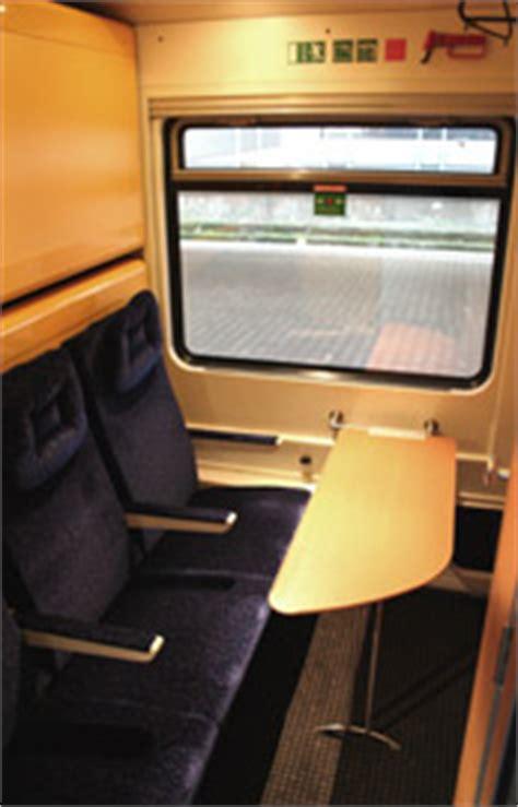 city night line day couch voyager de nuit sur les trains de nuit city night line